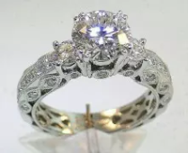 кольца на заказ