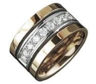 мужские кольца на заказ