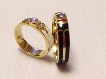 обручальные кольца на заказ