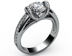 помолвочные кольца на заказ